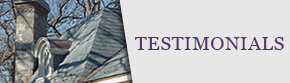 Testimonials Tag - Roofing Contractor